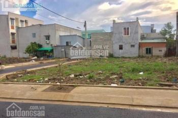 Bán đất ngay MT Chuyên Dùng Chính, P. Phú Mỹ Q.7, sổ hồng riêng, diện tích 100m2, giá 30tr/m2