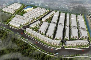 Bán lô đất tại Q. Hồng Bàng, cách TTTP chỉ 2km, ô tô đỗ trong nhà đường 9m, giá chỉ hơn 700 triệu