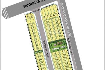 Dự án nhà phố mặt tiền Tạ Quang Bửu - nhà phố quận 8 - cam kết lãi hơn 500tr trong vòng 1 năm