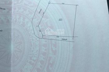 Tôi cần bán lô góc đất đấu giá khu đô Thị Cầu Giấy - liên hệ 0904413071