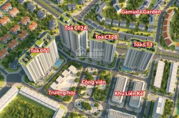 (Chú Trí) 0906839966 cần bán CHCC 885 Tam Trinh tầng (18 - 05) - (70m2), giá 1 tỷ 350tr. Bao tên
