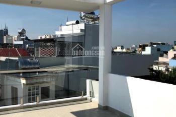 Lên sóng căn nhà mới xây tại Phan Chu Trinh, P24, Bình Thạnh
