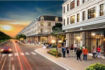 Thanh toán trước 2,2 tỷ sở hữu nhà phố trong khu phức hợp cao cấp nhất quận 8. LH 0908099807
