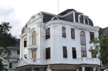 Gia đình tôi cần bán gấp biệt thự khu đô thị Vân Canh, DT từ 280m2 đến 450m2, xin LH 0911516333