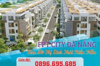 Bán đất nền FPT City giá đầu tư cho khách hàng, đầu tư bền vững. LH 0896.695.685