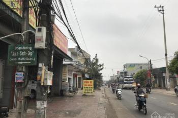 Cần bán lô đất gần mặt đường 334 cổng Trung Đoàn, xã Đông Xá, huyện Vân Đồn, Quảng Ninh, 27tr/m2