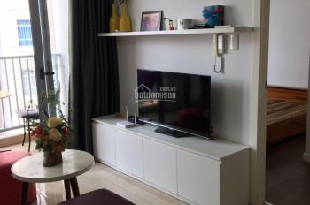 Chuyên cho thuê căn hộ Luxcity, Q.7, thiết kế 3 phòng, 2 phòng ngủ, 2WC, diện tích 65-85m2