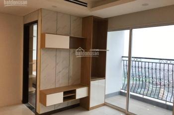 Cho thuê căn hộ cao cấp 3PN full đồ chung cư Aqua 44 Yên Phụ - Tây Hồ