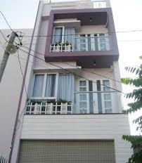 MTKD đường Trần Hưng Đạo, Tân Phú DT 5x21m, nhà 3 tấm, giá 13.5 tỷ