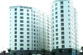 Hot! Bán shopshouse 171,4m2 tầng trệt căn hộ cao cấp Splendor giá tốt nhất khu vực Gò Vấp