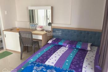 Phòng cho sinh viên nữ thuê, phòng đẹp, tiện nghi, đầy đủ - mặt tiền đường P3, Q3