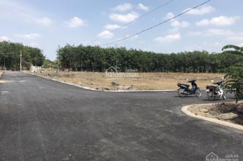Đất ở 220tr/5x22m, cạnh KCN Giang Điền, An Viễn