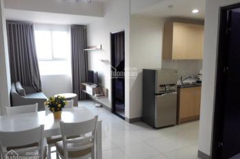 Cho thuê căn hộ cao cấp City Tower, 2PN, 2WC, giá 10tr/tháng, gần Aeon Mall Bình Dương