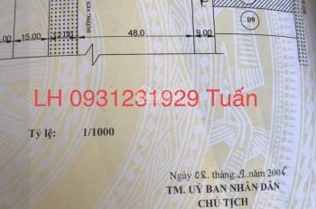 Bán đất đường Biển Võ Nguyên Giáp, phường Phước Mỹ, Sơn Trà, Đà Nẵng. Lh 0931231929 Tuấn