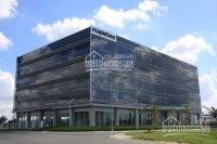 Cho thuê văn phòng tại Thủ Dầu Một, Bình Dương, tòa nhà Mapletree từ 200m2, 151.22 nghìn/m2/th