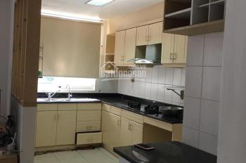 Cần bán căn hộ Mỹ Viên, Phú Mỹ Hưng, quận 7, 118m2, 3PN