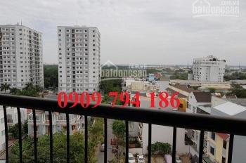 Bán CH Ngọc Lan cạnh PMH Q7, 55m2 1PN sổ hồng chính chủ chỉ 1,5 tỷ bao sang tên - 0909794186