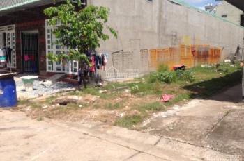 Bán nhanh lô đất ngay QL13 nằm trong khu dân cư, sát bên chợ MP3, dân cư đông đúc, kế bên trường
