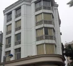 Bán căn hộ dịch vụ góc 2MT hẻm xe tải đường Nguyễn Trãi thu nhập 100 triệu/tháng. Giá 23 tỷ