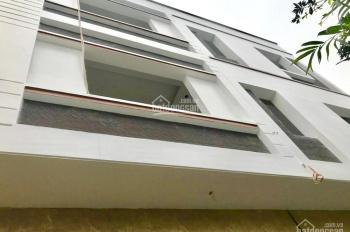 Nhà mới hiện đại, ô tô đỗ cửa ngay Lạch Tray - 1 căn duy nhất