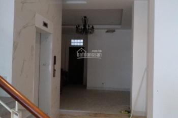 Bán nhà 7 tầng có thang máy MT đường Nguyễn Chí Thanh, Hải Châu. DT 80,1m2, LH 0935322693