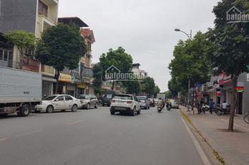Chính chủ bán đất mặt phố Thạch Bàn 64.6m2, mặt tiền 5m, Đông Nam, KD buôn bán tốt, 140 tr/m2