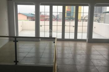 Bán nhà MP Tôn Đức Thắng, diện tích 105m2, 7 tầng, giá bán 26.5 tỷ