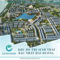 Bán đất nền Hải Dương Ecopark Hải Dương giá chủ đầu tư. LH 0973097187