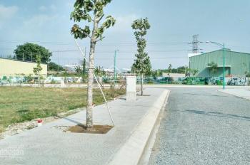 Chính chủ bán đất khu dân cư điện âm hiện đại, trung tâm TX Thuận An