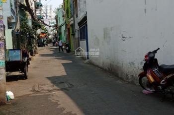 Bán nhà HXH 6m gần đường Văn Thân, P8, Q6, DT: 3.6x7mnh, 1 lầu, 50m2 sàn, giá bán 3.4 tỷ TL