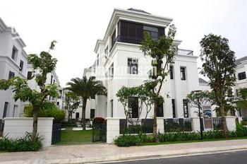 Vinhomes biệt thự đơn lập 600m2 chỉ 140 tỷ, rẻ nhất khu villas Tân Cảng, LH 0933.22.39.33