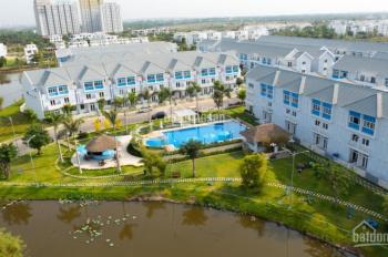 Cần bán nhà phố khu dân cư Mega Ruby Residence Q9, ngay đường Võ Chí Công, 5x16m, 80m2, 0931409080