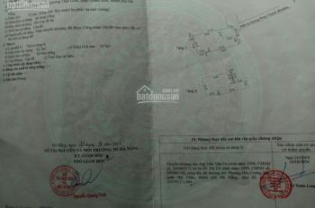 Chính chủ cần bán nhà K138/23 Phan Thanh, Thanh Khê, Đà Nẵng