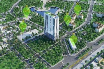 Chủ đầu tư mở bán đợt 1 sàn thương mại chung cư Luxury Park Views Cầu Giấy (giá gốc), 0917136119
