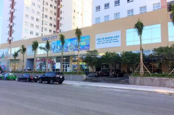 Cho thuê mặt bằng CC Topaz City, Q 8, chỉ từ 5.1 triệu/tháng, 24m2, tiện kinh doanh, LH 0969811956