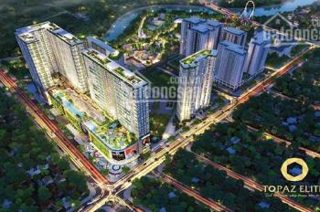 Cần bán căn hộ Topaz Elite, diện tích 70m2, 2PN, giá 1,879 tỷ (Full thuế phí) LH: 0939366706