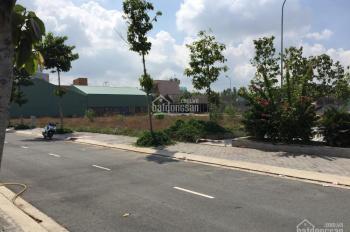 Bán đất mặt tiền chợ dự án KDC chợ Long Phú Phước Thái, Long Thành, 0933.791.950