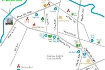 Cần cho thuê căn hộ chung cư Khang Gia đường Số 38, Phường 14, Quận Gò Vấp