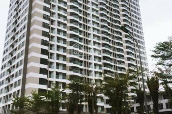 Cho thuê chung cư Green Bay Premium không đồ 6.5 tr/tháng. LH: 0941 941 556
