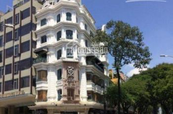 Bán nhà mặt tiền Nơ Trang Long, Bình Thạnh 13x58m, giá 74 tr/m2 cực tốt để đầu tư