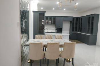 Nhà Mega Residence 5x16m - nội thất đầy đủ - giá bán 6.2 tỷ - khu biệt lập an ninh - hướng Bắc
