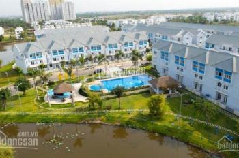 Cần bán căn nhà phố Mega Ruby Khang Điền, Q9, giá 5.5 tỷ, full nội thất vào ở ngay - 0919 79 8883
