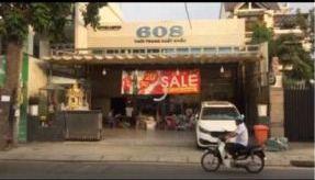 Bán nhà mặt tiền  800 m2 Nguyễn Văn Quá Q12 giáp ranh Trường Chinh, Quang Trung - LH: 0981820578