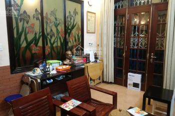 Mặt ngõ kinh doanh Phạm Tuấn Tài, 60m2 x 4 tầng, mặt tiền 6.4m, VP + CT, gần phố. Giá 12.5 tỷ