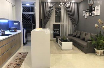Cho thuê căn 3PN The Golden Star, quận 7, đầy đủ nội thất xách vali vào ở, giá cho thuê 16tr/th