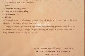 Bán gấp nhà phố Mega Ruby Khang Điền, Q9, DT 150m2, giá 5,5 tỷ, LH: 0989.69.4248