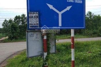Đất nền đường Bàu Cạn, sân bay Long Thành, cam kết 30%/năm