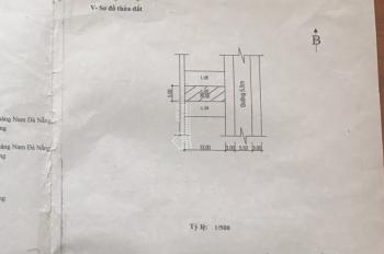 Bán nhà 2 tầng đường Dương Trí Trạch, An Hải Bắc, Sơn Trà, Đà Nẵng, LH 0931231929 Tuấn