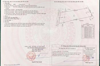 Bán lô đất mặt tiền đường Trường Lưu, phường Long Trường, quận 9 giá bán 69 tỷ
