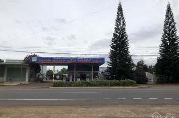 Bán cây xăng - Xăng dầu Thiện Tâm